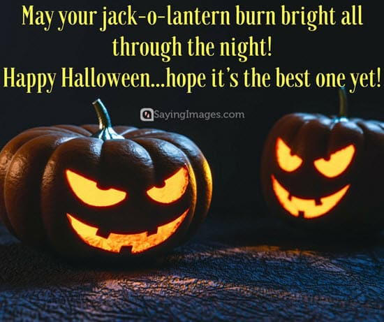 Good Happy Halloween Sayings Funny