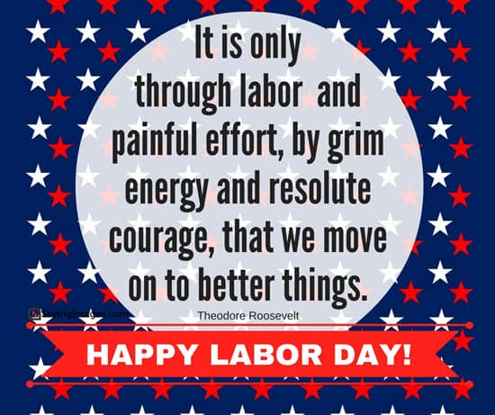 happy labour day quotes