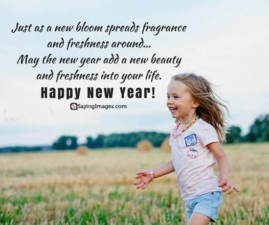 Happy new year quotes wishes message sms 2018 happy new year wishes m4hsunfo