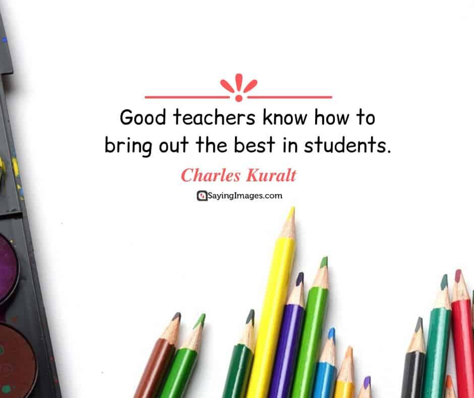 happy teachers day best quotes
