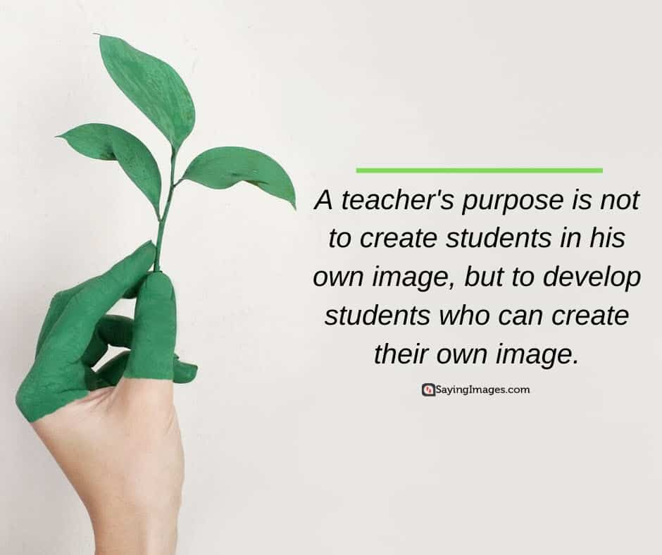 happy teachers day image quotes