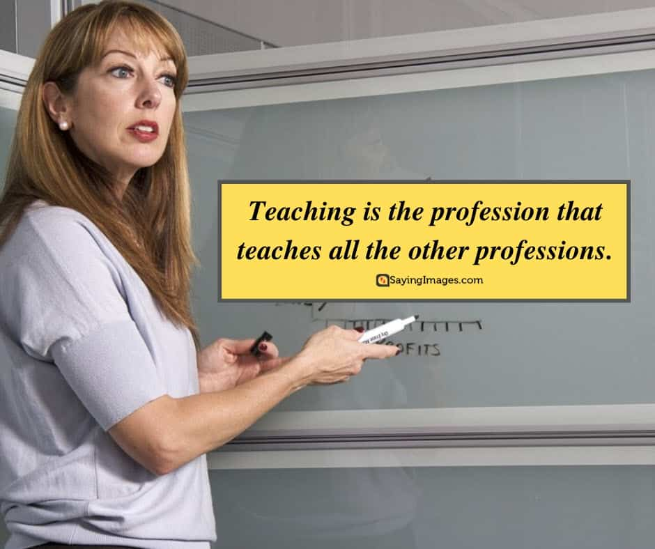 happy teachers day teaching quotes