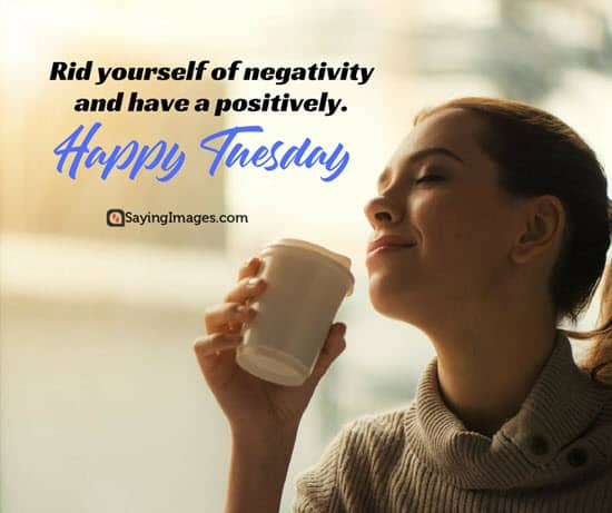 happy tuesday quotes