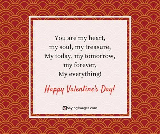 Happy valentines day images cards sms and quotes 2017 happy valentines day messages m4hsunfo