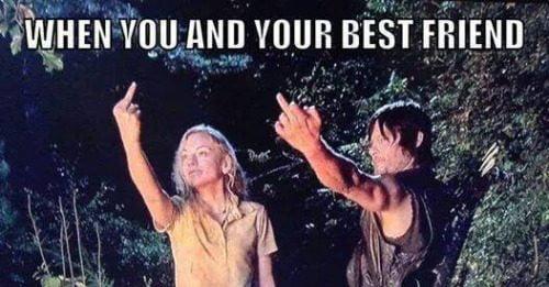 funny best friend memes