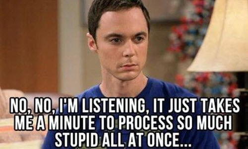 hate work listening meme