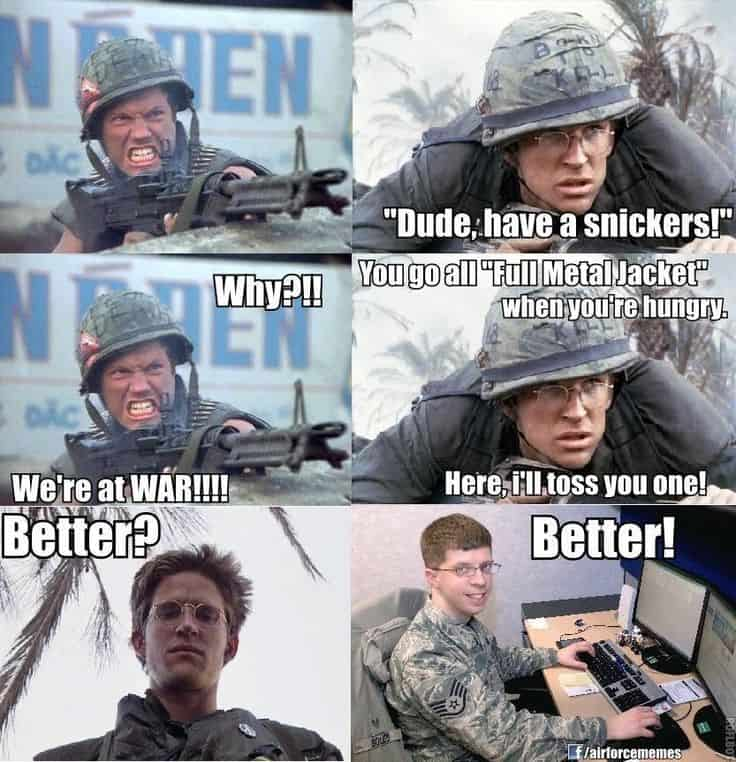 have a snickers air force memes 20 hilarious air force memes sayingimages com