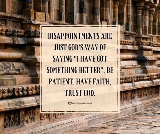33 Amazing Faith Quotes To Inspire You Sayingimagescom