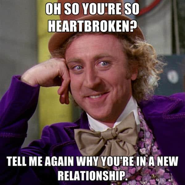 heartbroken oh so meme