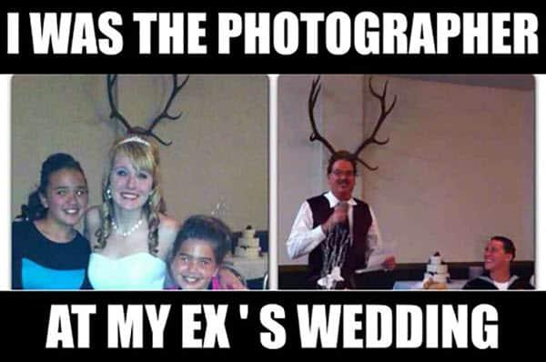 heartbroken photographer meme