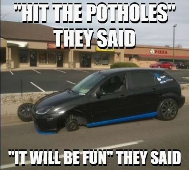 20 Most Hilarious Driving Memes