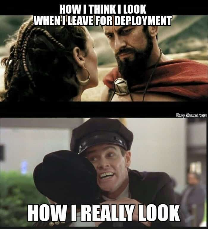 20 Extremely Funny Navy Memes That Are Just Plain Genius