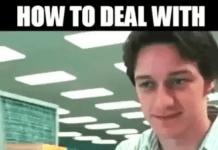 co worker memes