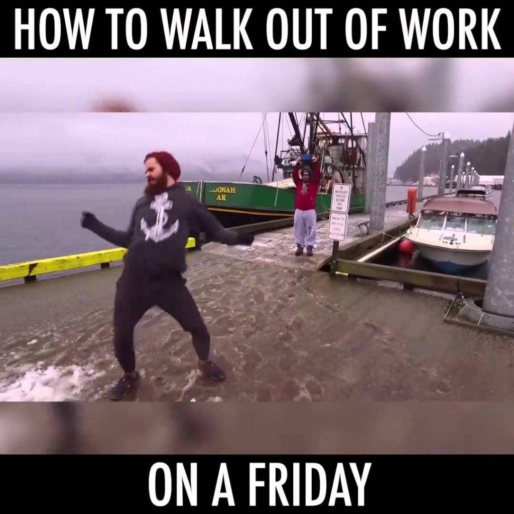 Work Meme Friday