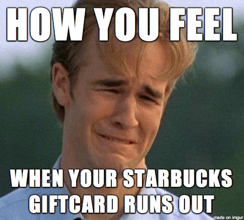 25 Hilarious Starbucks Meme That Are Way Too Real Sayingimages Com