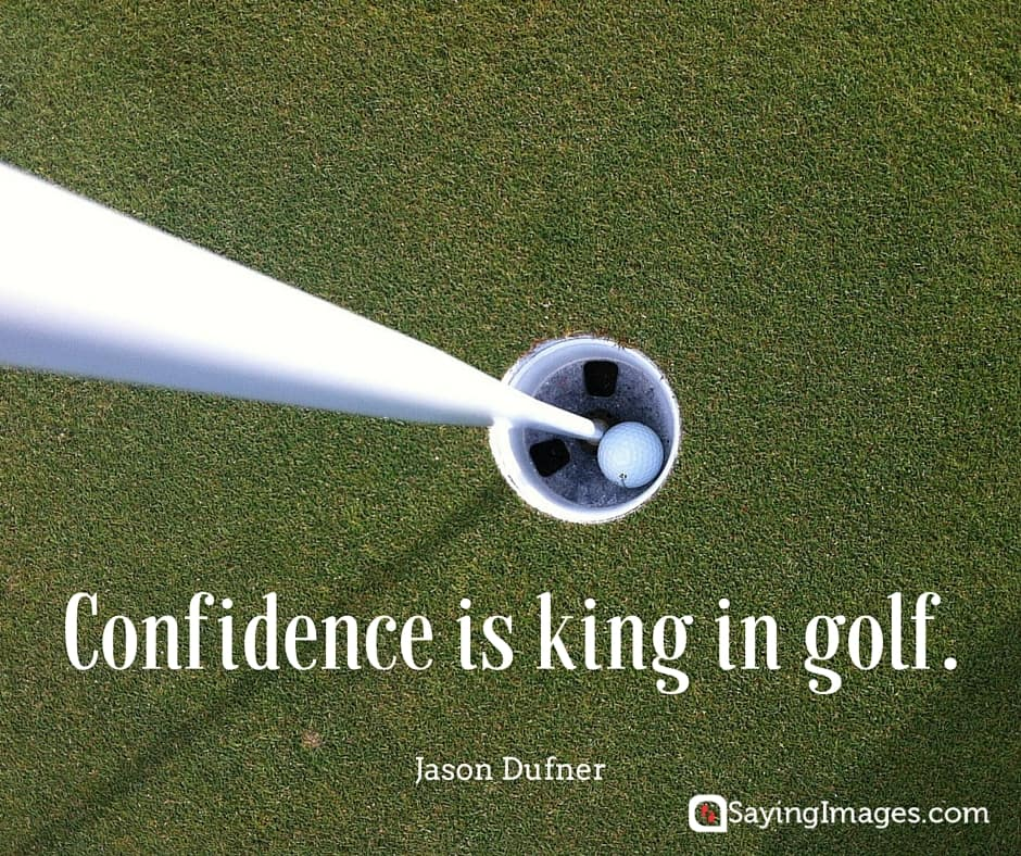 humorous golf quotes