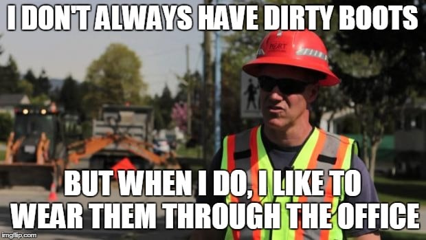 Funny Memes For The Office : Construction memes that are downright funny sayingimages