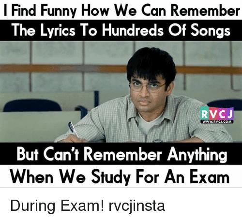 20 Really Hilarious Song Lyrics Memes That'll Make You ...