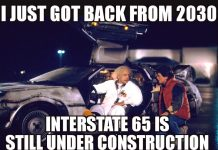 i just got back from 2030 construction memes