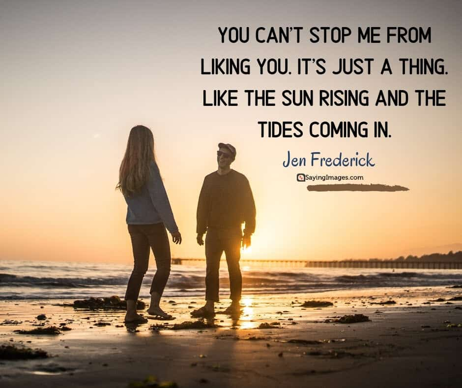 i like you stop quotes