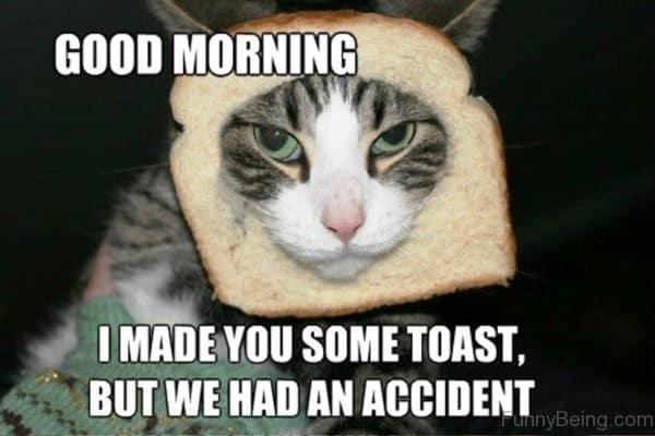 Good Morning You Made It : Good morning memes to kickstart your day sayingimages