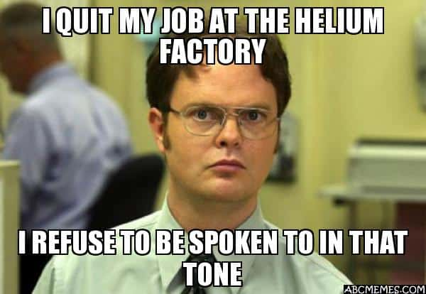 Funny Quit Job Meme : Funny memes to help you quit in style sayingimages