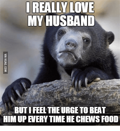 My Husband Funny Meme : Cheesy and amusingly funny memes for your husband