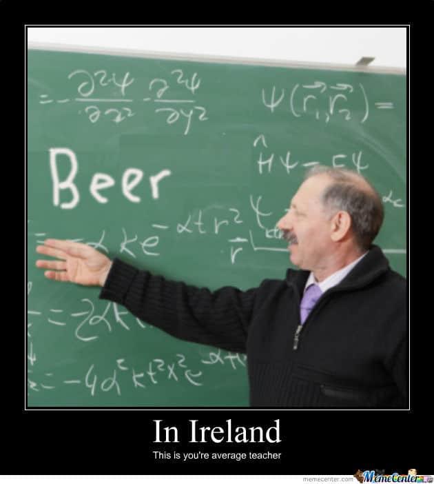 20 Best Irish Memes Youll Totally Find Funny Sayingimagescom
