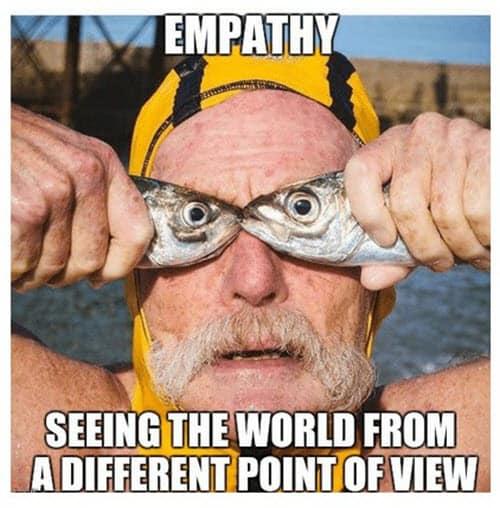 inspirational empathy memes