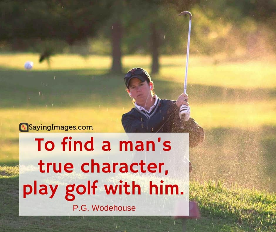 30 fun and motivating golf quotes