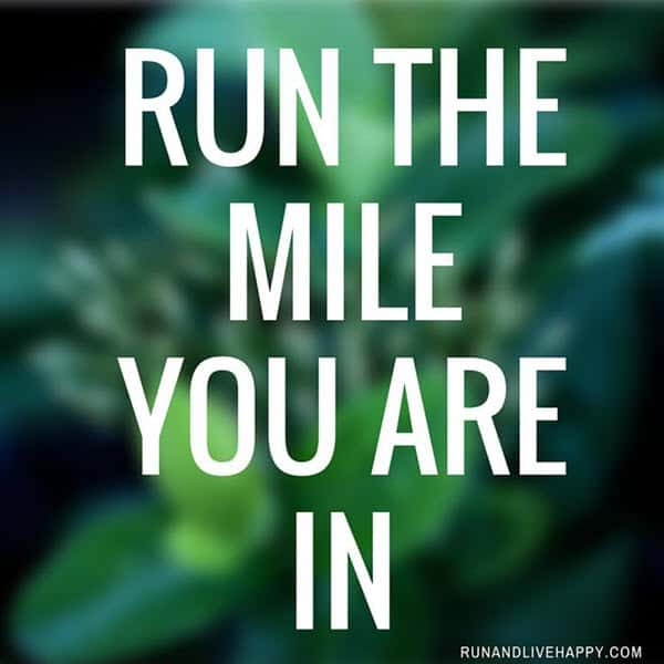 inspirational run the mile memes