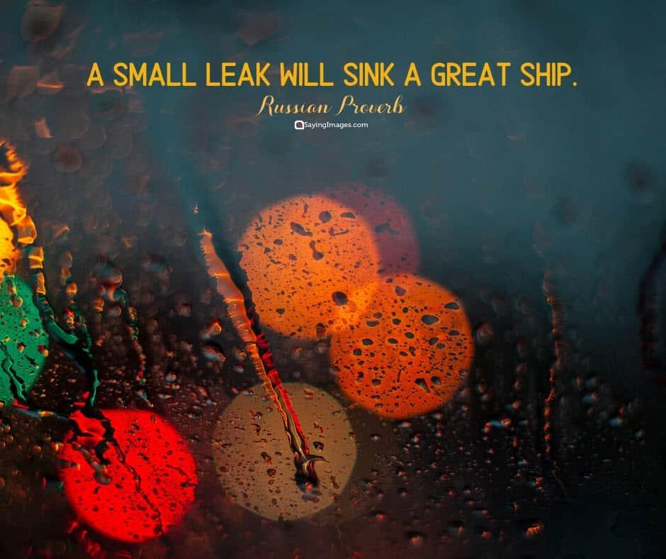 inspirational ship proverbs