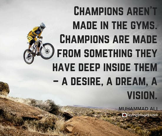 30 Inspirational Sports Quotes Sayingimages Com