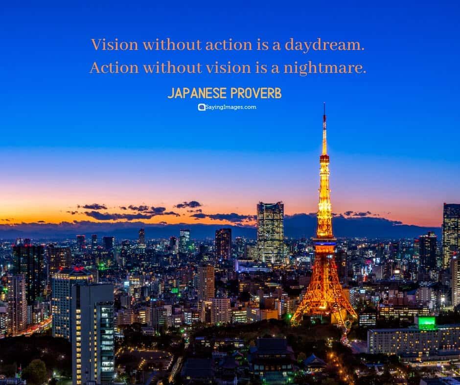 inspirational vision proverbs