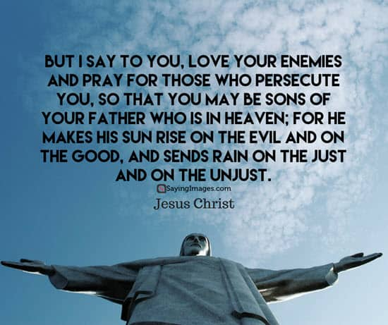 20 Inspiring Jesus Christ Quotes That Will Enlighten You