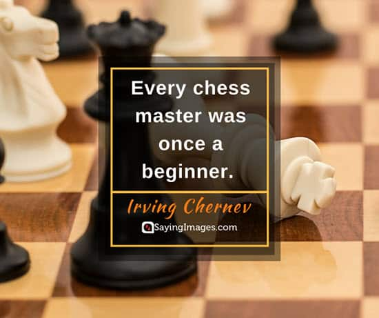 irving chernev chess quotes