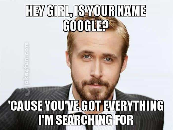 PickUp Line Memes That Actually Work SayingImagescom - 20 memes about being at work that are painfully true
