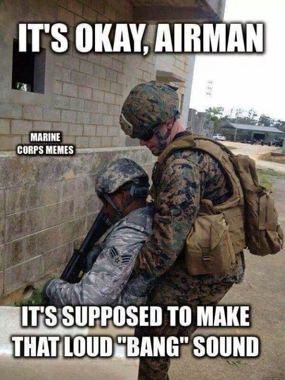17 Funny Military Memes For Everyone To Enjoy ...   576 x 768 jpeg 99kB
