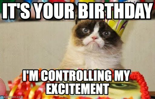 20 Best Birthday Memes For Your Sister Sayingimages Com