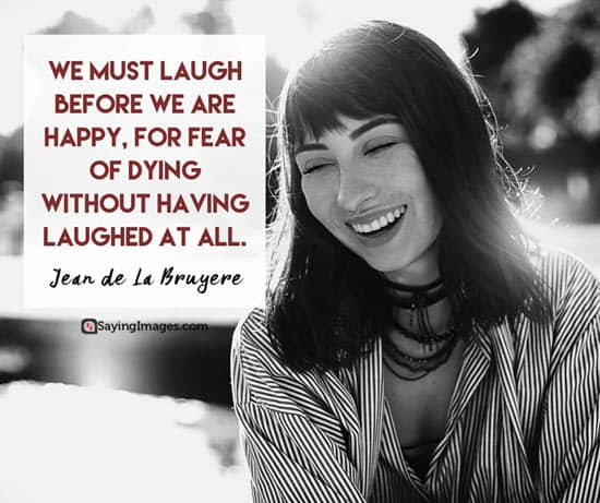 jean de la bruyere happiness quotes