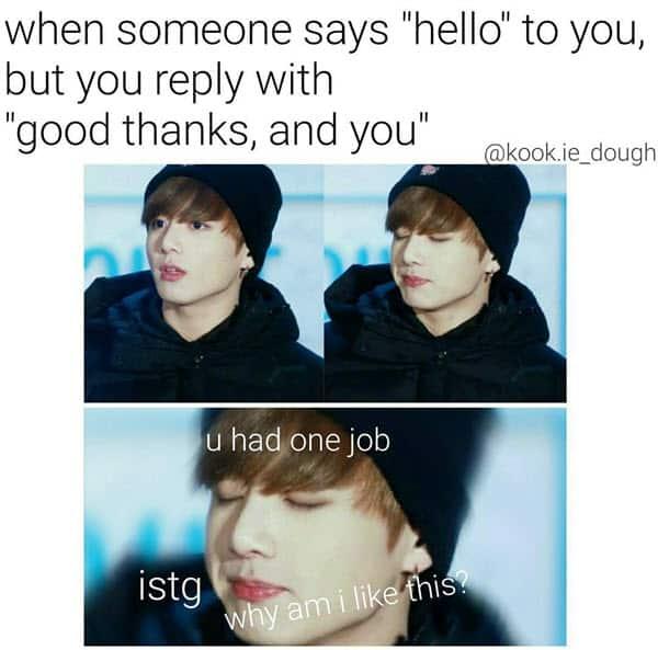 jungkook hello meme