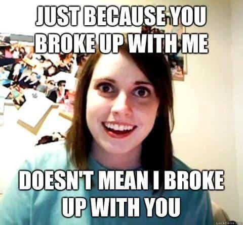 Drunk Me Meme Split