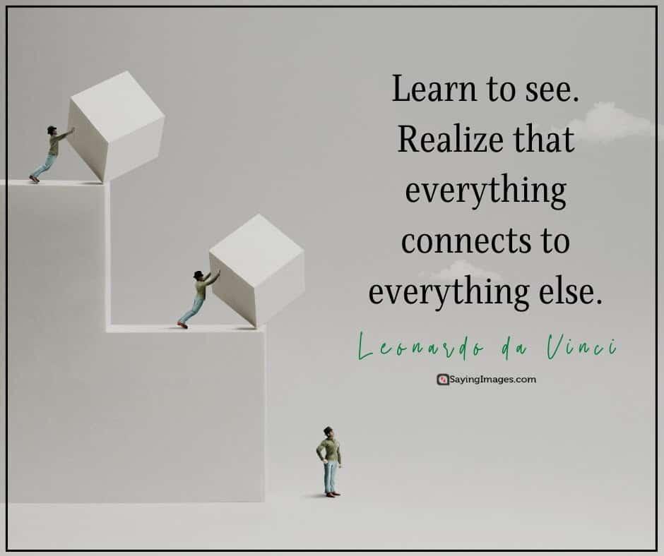 karma realize quotes