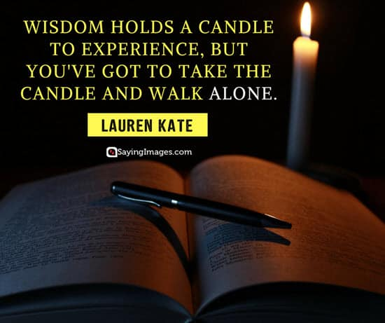 lauren kate candle quotes