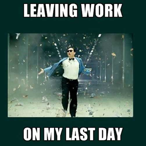 Quotes For Someone Leaving Workplace: 20 Funny Memes To Help You Quit In Style