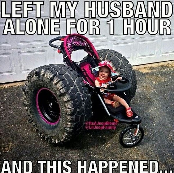 20 Best And Funniest Husband Memes Sayingimagescom