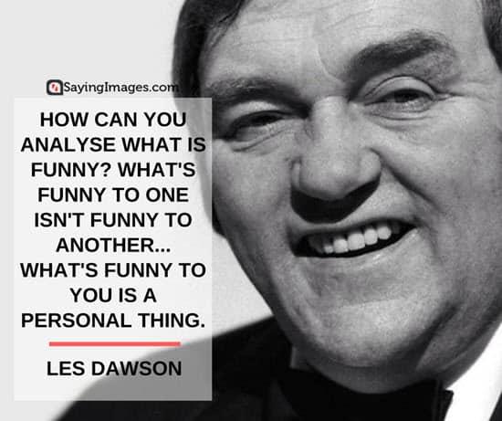 les dawson funny quotes