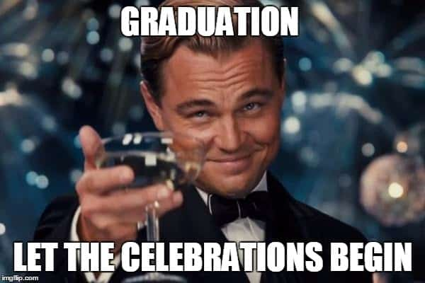 Funny Memes For Graduation : Witty graduation memes that ll make you feel extra proud
