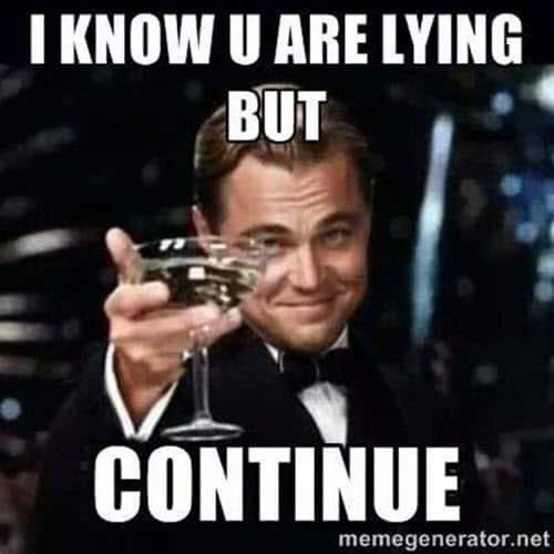 liar i know meme