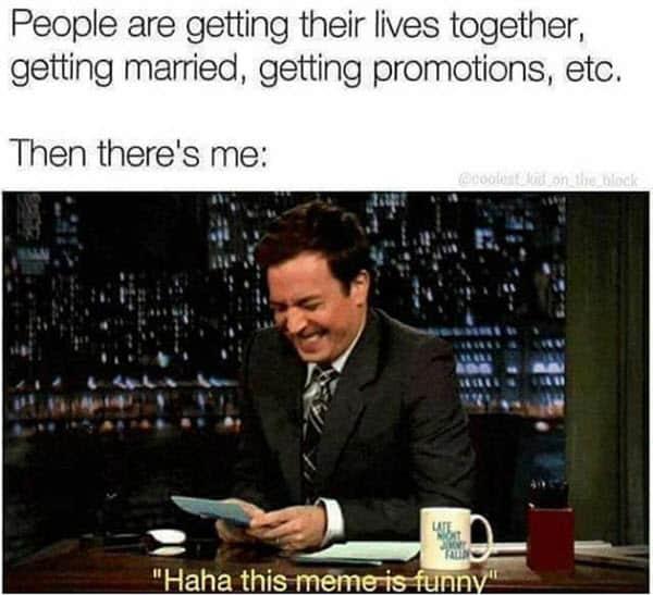 life memes